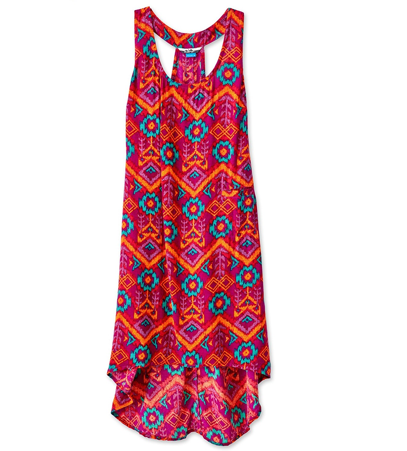 KAVU travel dress
