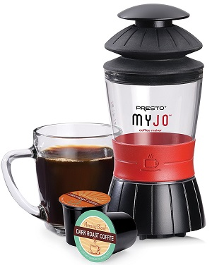 myjo coffee maker