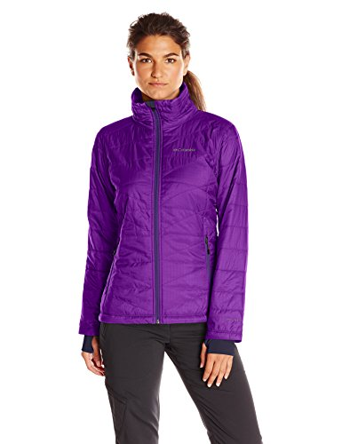 womens columbia packable down jacket